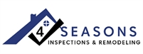 4 Seasons Inspections and remodeling