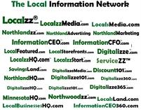 Localzz Digital brands