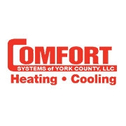 Comfort Systems of York County Comfort Systems