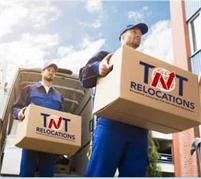 TNT Relocations Lance Turner
