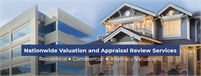 Residential Appraisal Services Allstate Appraisal