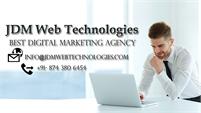 JDM Web Technologies Naveen Kumar