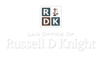 Law Office of Russell D. Knight Russell Knight