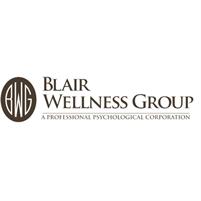 Blair Wellness Group Blair Wellness