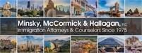 Legal Services Minsky McCormick and Hallagan, P.C.