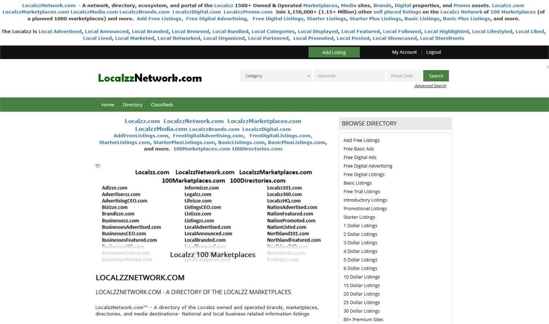 Localzz Network