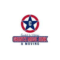 Grunts Move Junk & Moving Grunts Move Junk & Moving