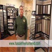 Hassle Free Home Improvements Michael Taff
